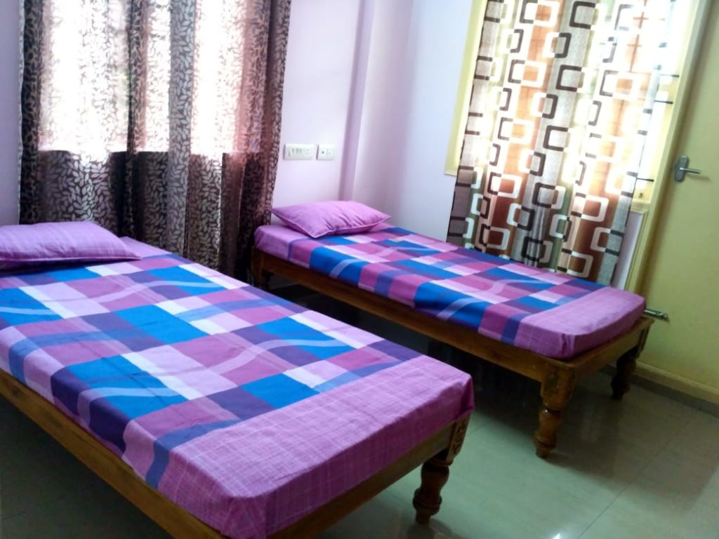 Girls PG in Sector 23 Gurgaon