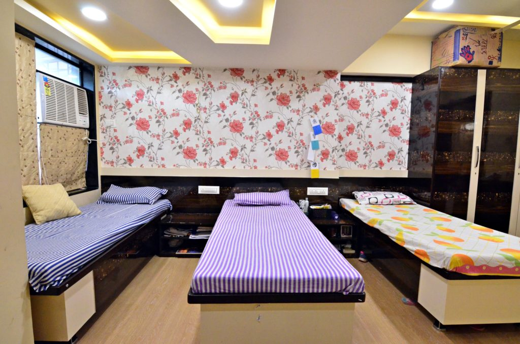 PG in Sector 45 Gurgaon
