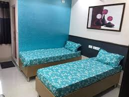 Paying guest in Noida sector 15